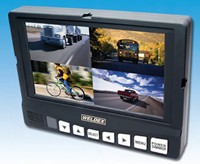 RV Cams: Weldex Backup Camera Systems (and Parts) on
