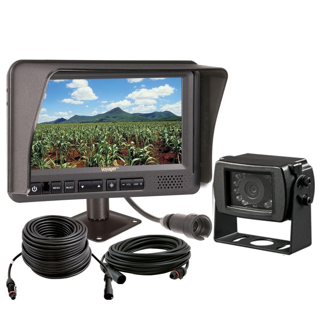 Rv Cams Backup Camera Systems All